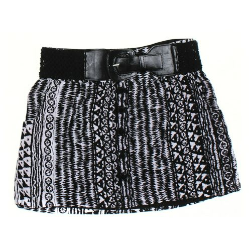 Stoosh Skirt in size JR 7 at up to 95% Off - Swap.com