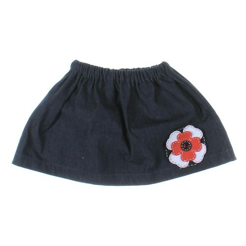 tootle lu Skirt in size 2/2T at up to 95% Off - Swap.com