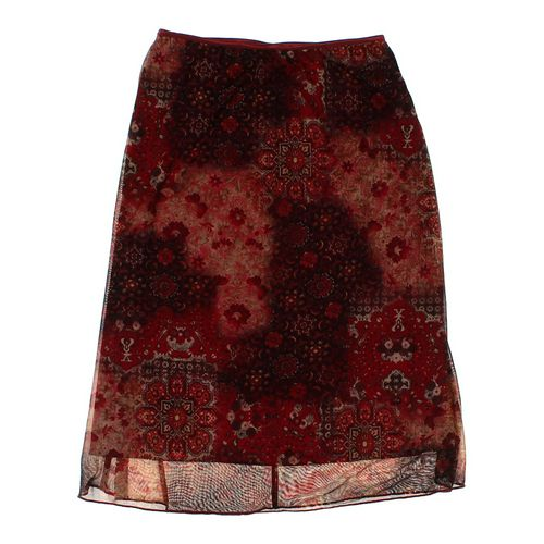 Wrapper Skirt in size JR 7 at up to 95% Off - Swap.com