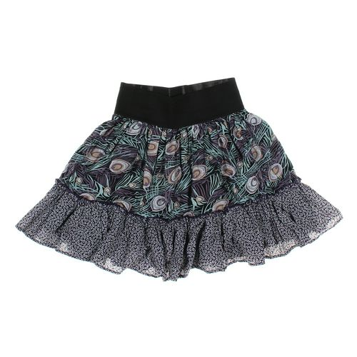 Xhilaration Skirt in size JR 3 at up to 95% Off - Swap.com