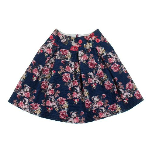 Xhilaration Skirt in size JR 7 at up to 95% Off - Swap.com