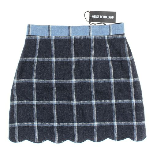 House Of Holland Skirt in size 12 at up to 95% Off - Swap.com