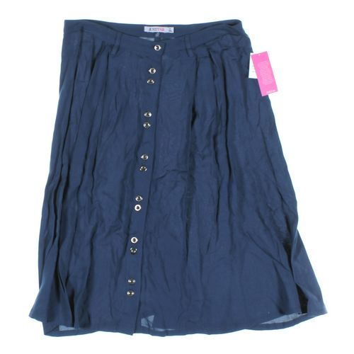 JustFab Skirt in size M at up to 95% Off - Swap.com