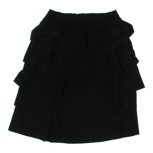 Larry Levine Skirt in size M at up to 95% Off - Swap.com