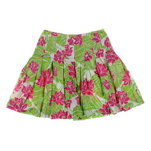 Lily Pulitzer Skirt in size 6 at up to 95% Off - Swap.com