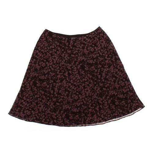 Liz & Co. Skirt in size 6 at up to 95% Off - Swap.com