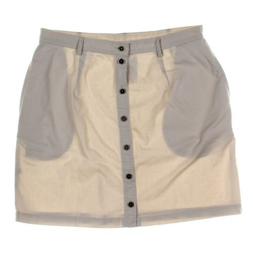 L.L.Bean Skirt in size 16 at up to 95% Off - Swap.com