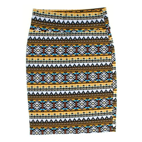 LuLaRoe Skirt in size L at up to 95% Off - Swap.com