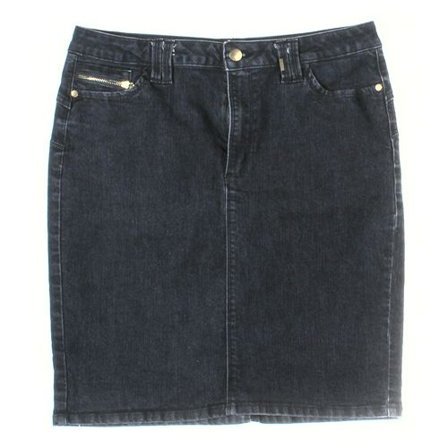 Max Jeans Skirt in size 8 at up to 95% Off - Swap.com