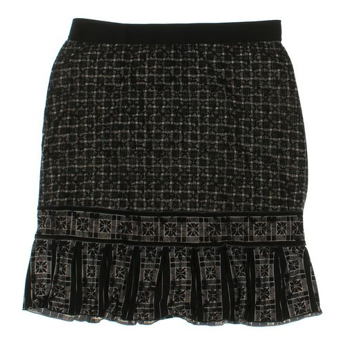 Max Studio Skirt in size M at up to 95% Off - Swap.com