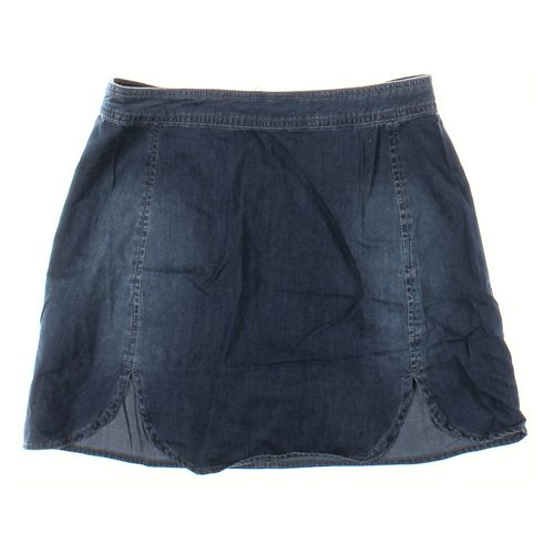 Mebon By Machine Jeans Skirt in size S at up to 95% Off - Swap.com