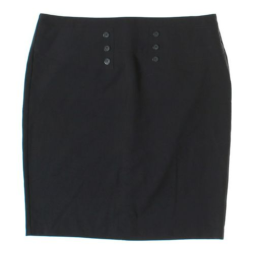 New York Clothing Co. Skirt in size 14 at up to 95% Off - Swap.com
