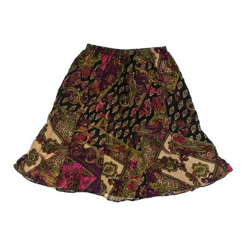 Notations Skirt in size 1X at up to 95% Off - Swap.com