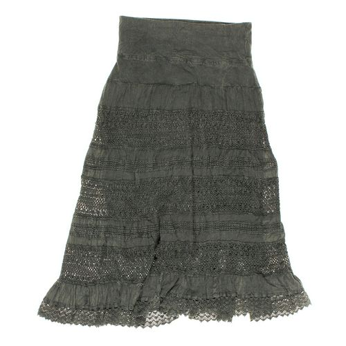 Now & Then Skirt in size L at up to 95% Off - Swap.com