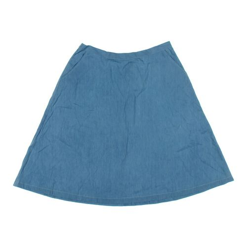 NY Collection Skirt in size 1X at up to 95% Off - Swap.com