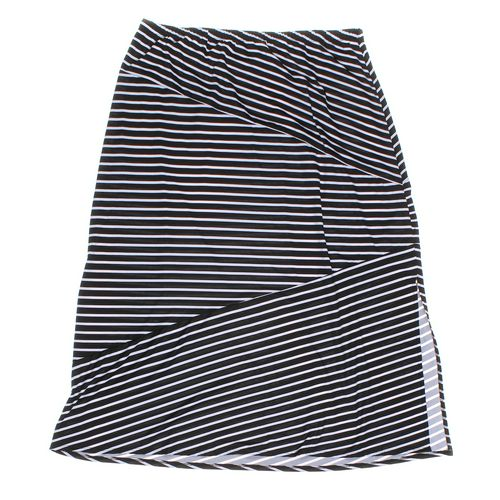 NY Collection Skirt in size 2X at up to 95% Off - Swap.com
