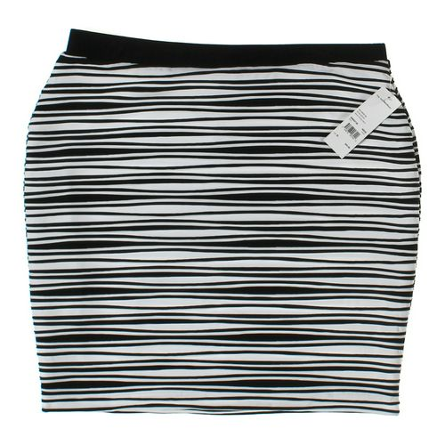 NY Collection Skirt in size XL at up to 95% Off - Swap.com