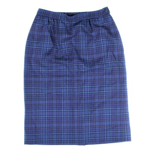 Pendleton Skirt in size 12 at up to 95% Off - Swap.com