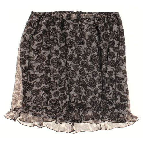 Skirt in size 22 at up to 95% Off - Swap.com