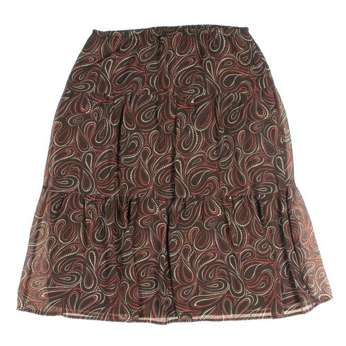 Ruby Rd. Skirt in size 18 at up to 95% Off - Swap.com