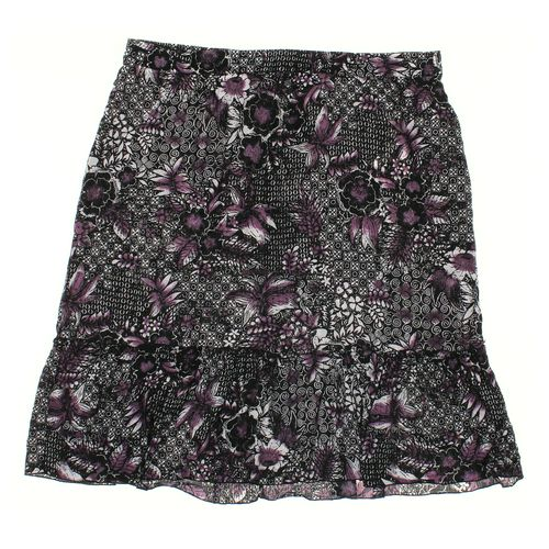 Sag Harbor Woman Skirt in size 2X at up to 95% Off - Swap.com