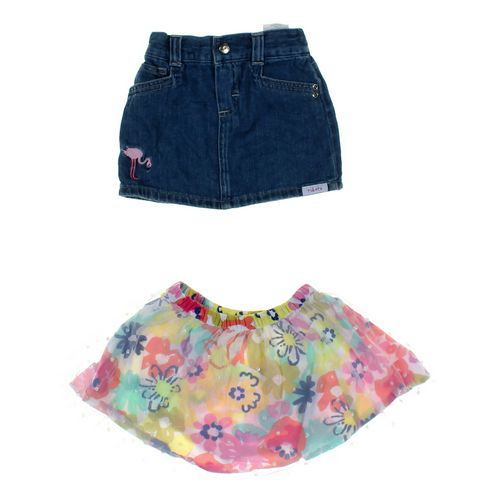 Riders Skirt Set in size 18 mo at up to 95% Off - Swap.com
