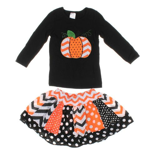 Skirt & Shirt Set in size 4/4T at up to 95% Off - Swap.com