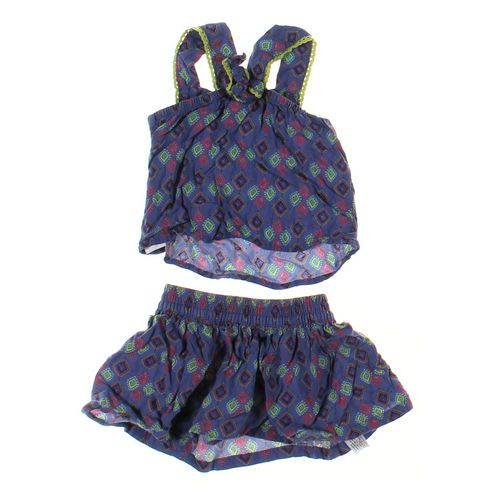 Cat & Jack Skirt & Shirt Set in size 12 mo at up to 95% Off - Swap.com