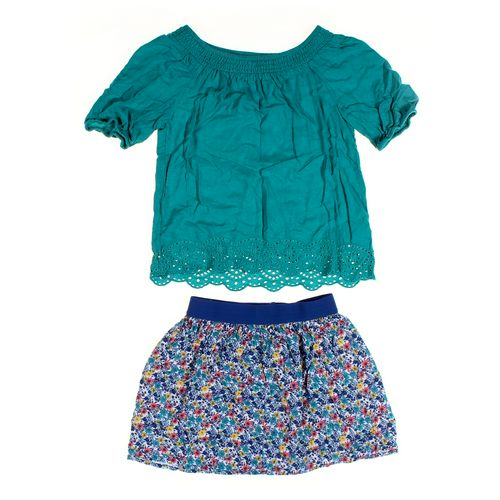 Old Navy Skirt & Shirt Set in size 10 at up to 95% Off - Swap.com
