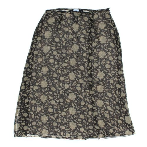 Sigrid Olsen Skirt in size 12 at up to 95% Off - Swap.com