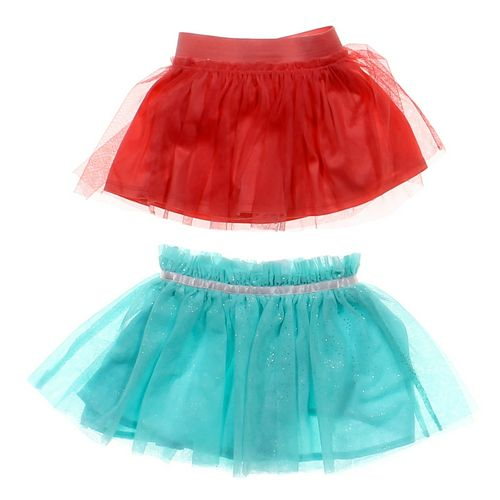 Healthtex Skirt & Skort Set in size 24 mo at up to 95% Off - Swap.com