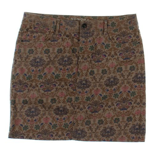 Sonoma Skirt in size 6 at up to 95% Off - Swap.com