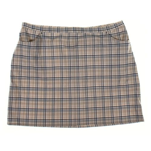 Venezia Jeans Clothing Co. Skirt in size 26 at up to 95% Off - Swap.com