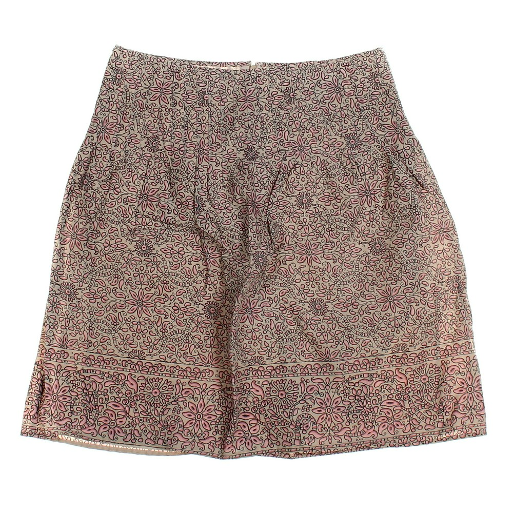 b6ea53d3d1c Villager By Liz Claiborne Skirt in size 8 at up to 95% Off - Swap