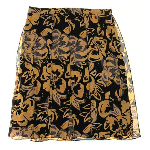 Who What Wear Skirt in size 12 at up to 95% Off - Swap.com