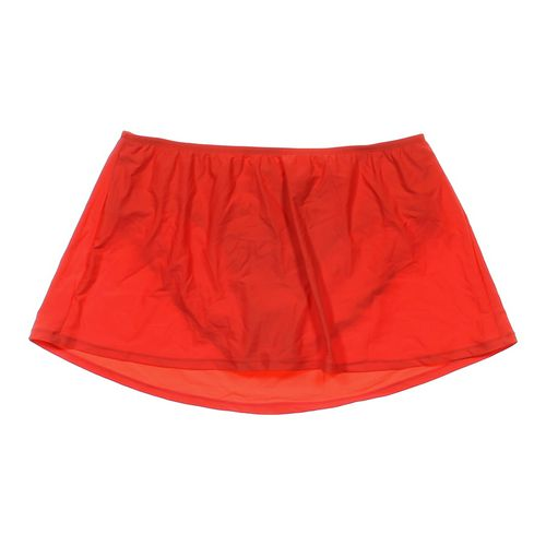 Island Escape Skirted Bikini Bottoms in size 20 at up to 95% Off - Swap.com