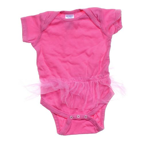 Rabbit Skins Skirted Bodysuit in size 12 mo at up to 95% Off - Swap.com