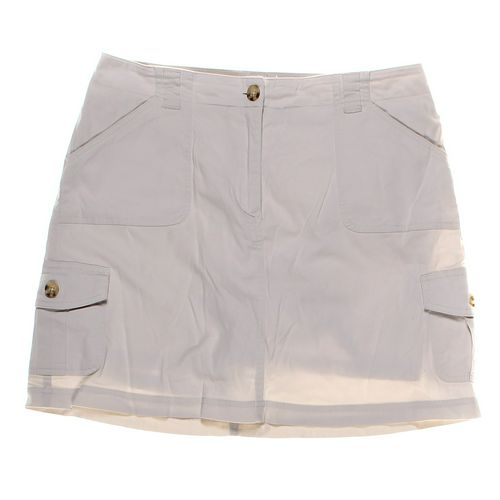 CHAUS Skort in size 8 at up to 95% Off - Swap.com