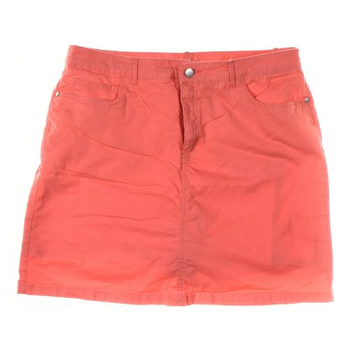 Croft & Barrow Skort in size 14 at up to 95% Off - Swap.com