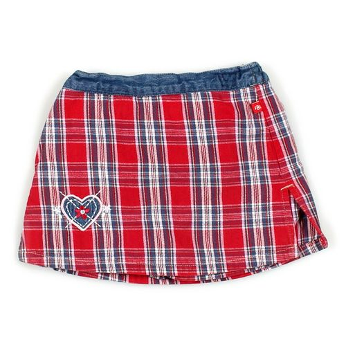 Faded Glory Skort in size 24 mo at up to 95% Off - Swap.com