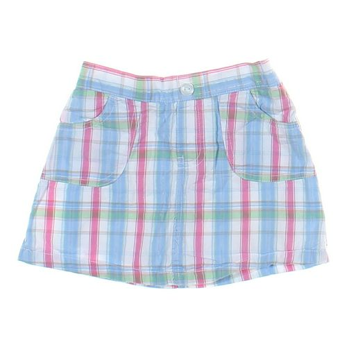 Faded Glory Skort in size 3/3T at up to 95% Off - Swap.com
