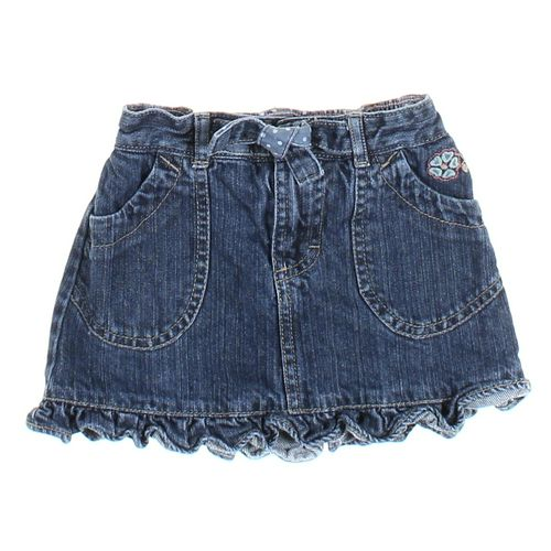 Genuine Kids from OshKosh Skort in size 3/3T at up to 95% Off - Swap.com