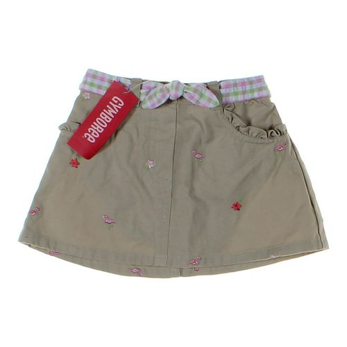 Gymboree Skort in size 2/2T at up to 95% Off - Swap.com