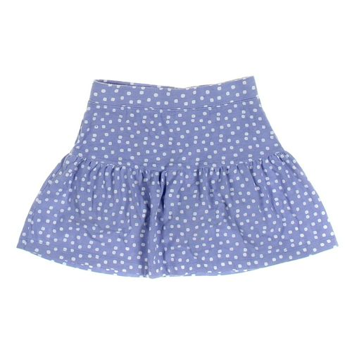 J. Khaki Skort in size 4/4T at up to 95% Off - Swap.com