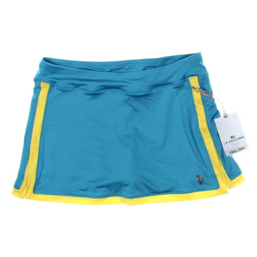 U.S. Polo Assn. Skort in size 10 at up to 95% Off - Swap.com