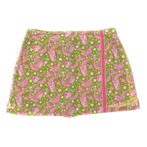 Lilly Pulitzer Skort in size 2 at up to 95% Off - Swap.com