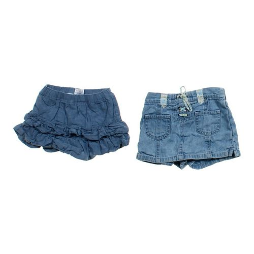 Child of Mine Skort Set in size 6 mo at up to 95% Off - Swap.com
