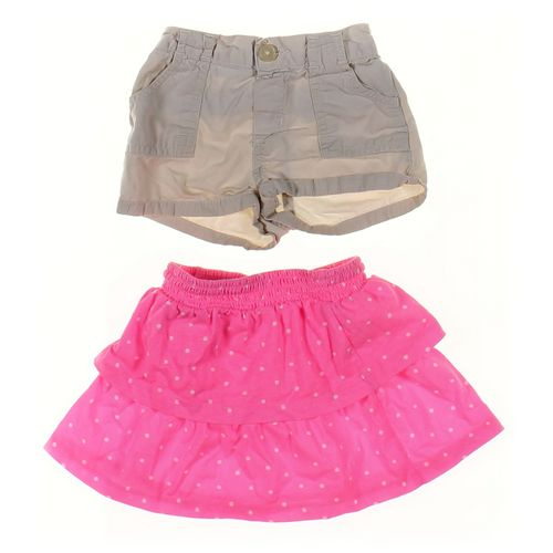 Jumping Beans Skort & Shorts Set in size 24 mo at up to 95% Off - Swap.com