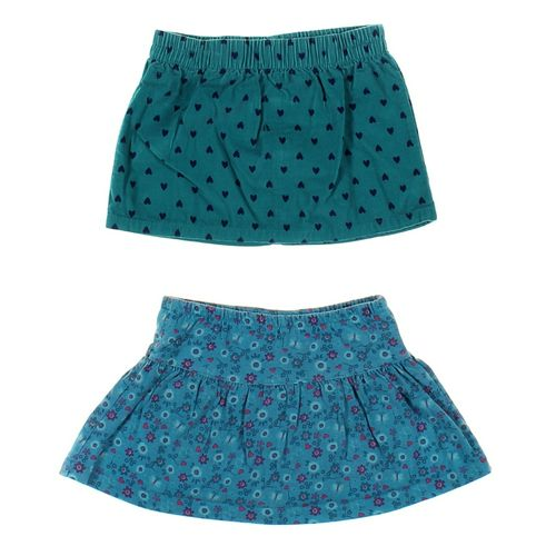 Faded Glory Skort & Skirt Set in size 24 mo at up to 95% Off - Swap.com
