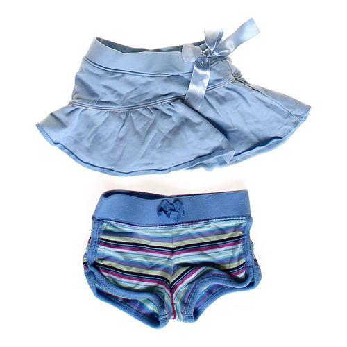 Circo Skort & Striped Shorts in size 12 mo at up to 95% Off - Swap.com